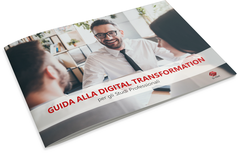 guida alla digital transformation