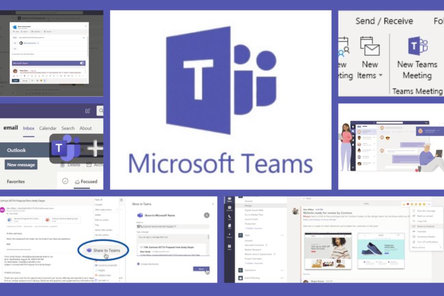 Condividi da Outlook a Teams (1)