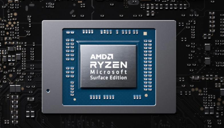 Processore AMD Ryzen™
